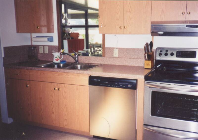 Photo gallery 1 for Pre manufactured cabinets